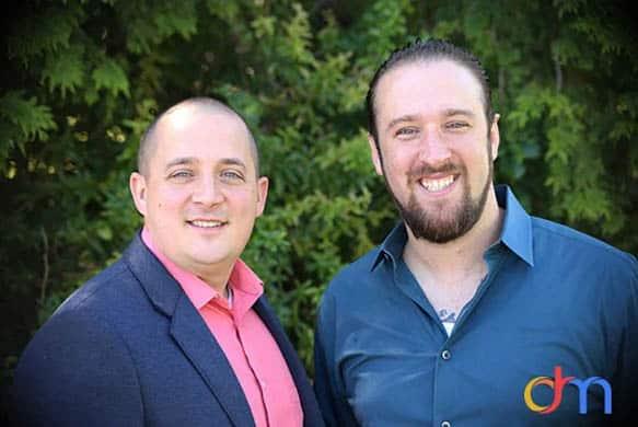 Jason Koch D'Ambrosio & John Slionski