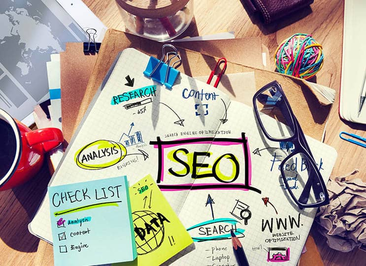 search engine optimization company new york