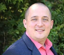 Jason Koch D'Ambrosio