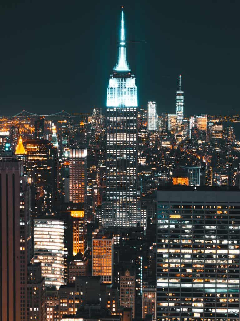 SEO Solutions New York City NY