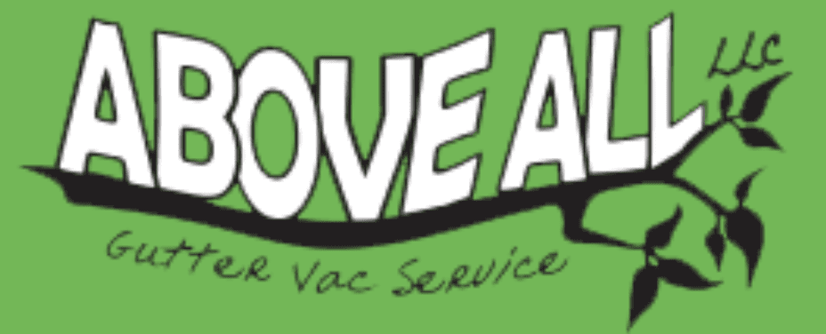 Above All Gutters Logo