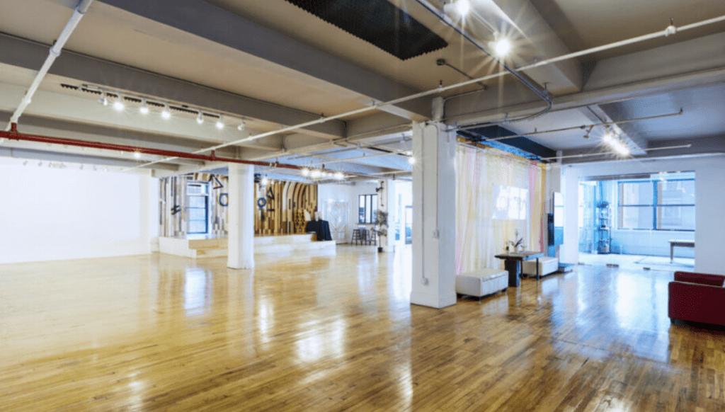 photo studios nyc